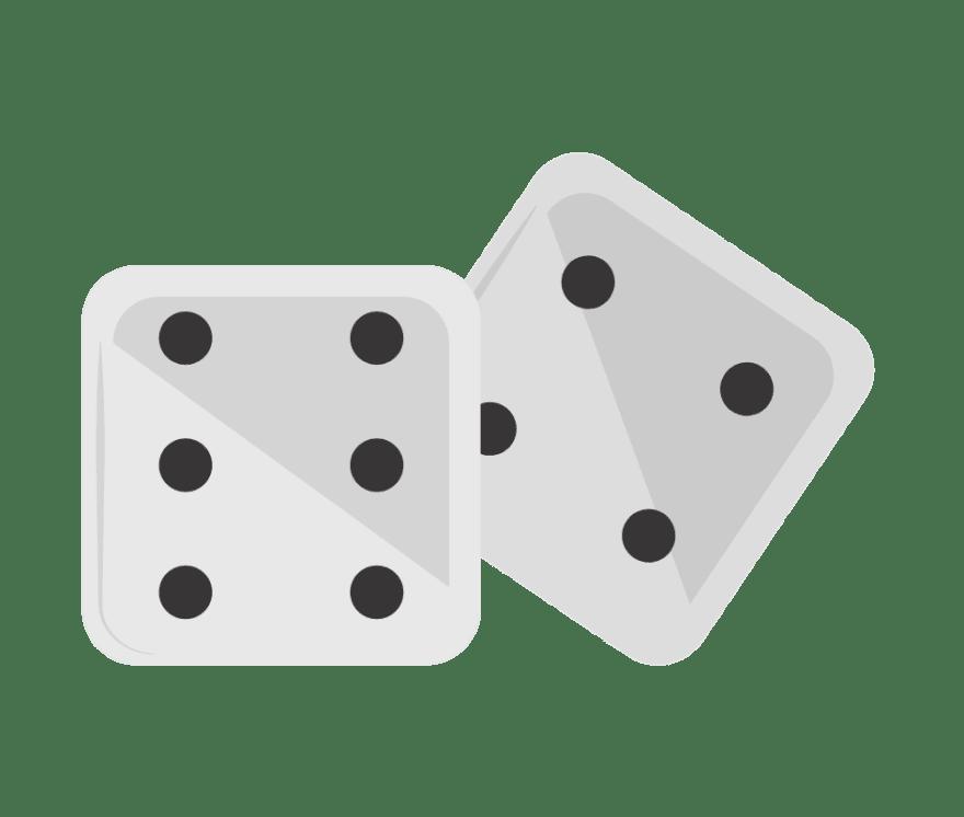 2021년 최고의 식보 New Casino