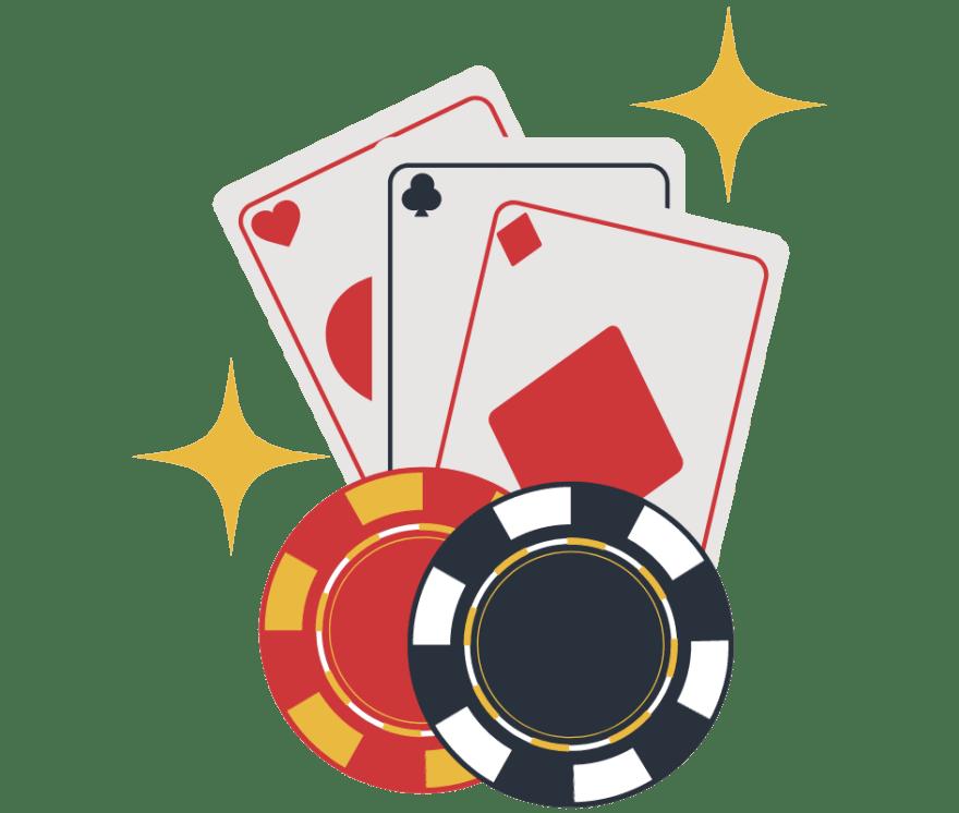 2021년 최고의 곤봉 New Casino