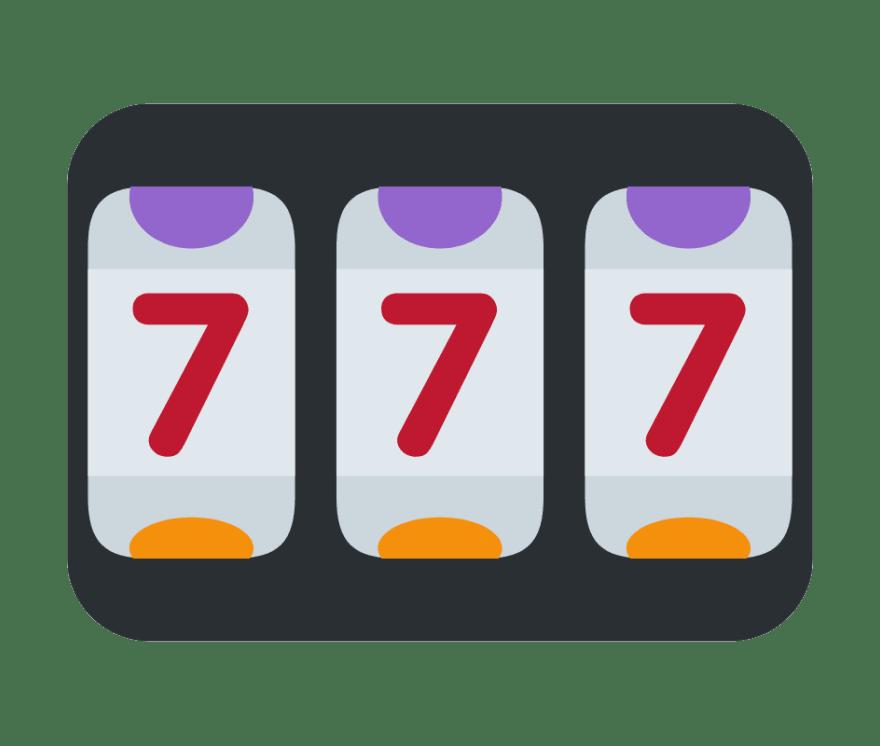 2021년 최고의 슬롯 New Casino