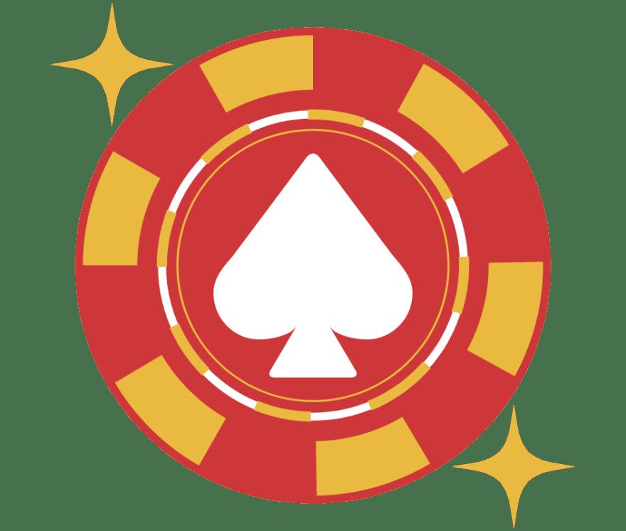 2021년 최고의 텍사스홀덤 New Casino