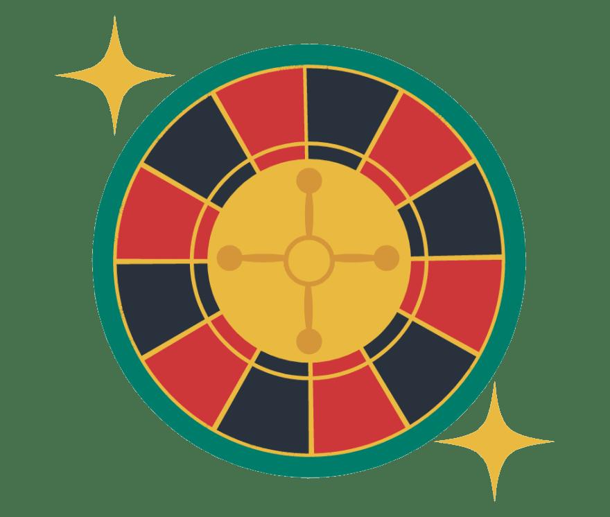 2021년 최고의 룰렛 New Casino