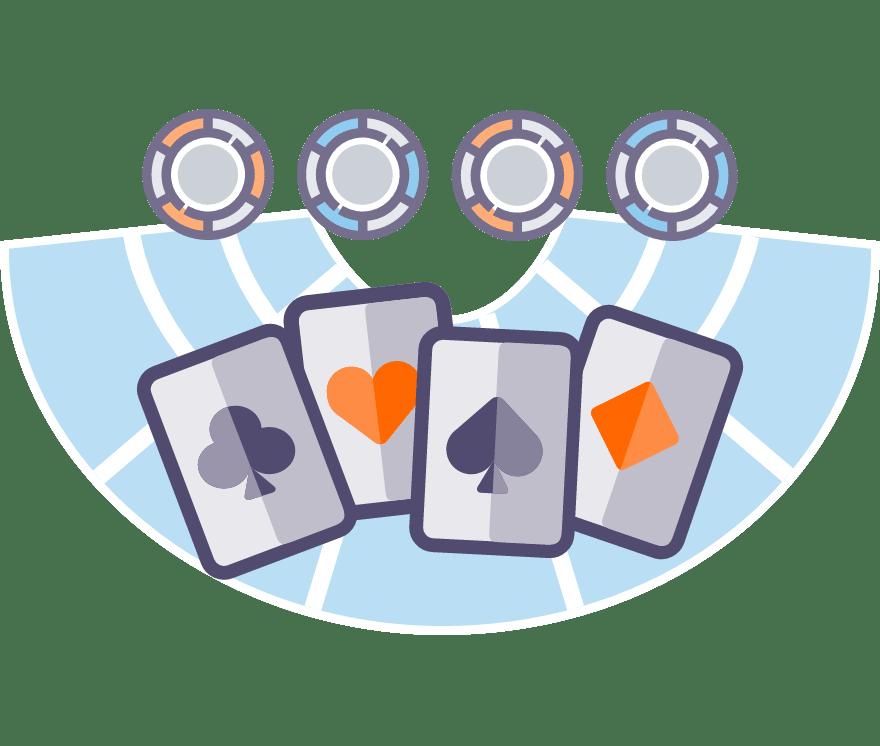 2021년 최고의 바카라 New Casino